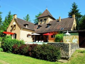 Villa Maison Les Bois