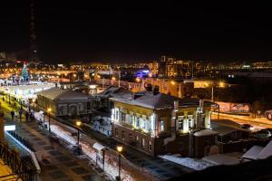 Отель Березка - фото 4