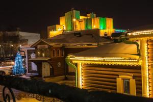 Отель Березка - фото 3
