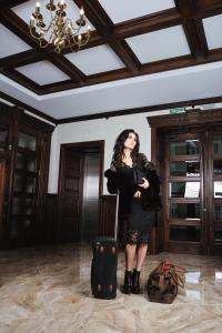 Avalon Palace, Hotels  Ternopil' - big - 40