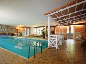 Apartment Im Chiemgau 3