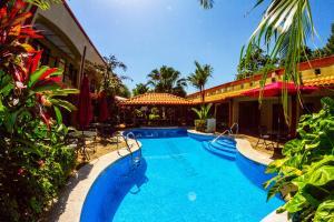Hotel Iguana Verde Orotina
