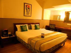 OYO Premium Sadar Market Nagpur