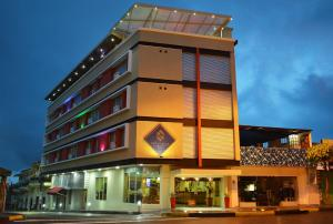 Барранкабермеха - Hotel San Carlos