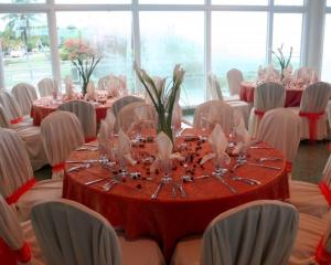 Faro Suites and Conference Center
