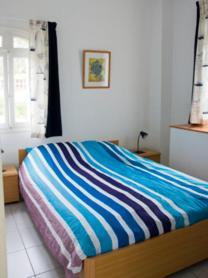 Residence du Mas, Appartamenti  Criel-sur-Mer - big - 5