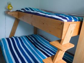 Residence du Mas, Appartamenti  Criel-sur-Mer - big - 6