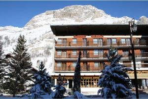 Hôtel Le Parc - Hotel - Val d'Isère