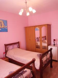 Hotel Dania, Locande  Privetnoye - big - 10
