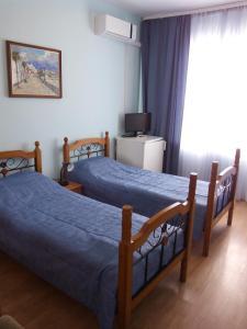 Hotel Dania, Locande  Privetnoye - big - 11