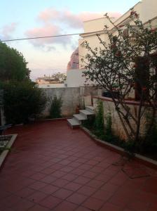 La Farfalla, Ferienhäuser  San Vito lo Capo - big - 15