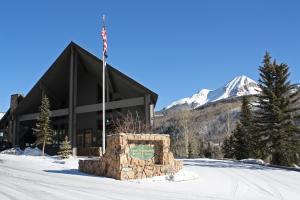 Durango Mountain Resort Hotels