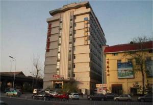 Motel Tianjin Shiyijing Road Tianjin Conservatory of Music