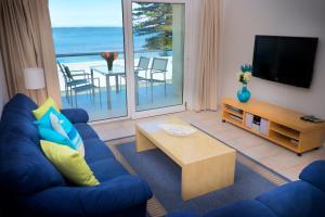 Oceanview Beach Apartment