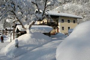 obrázek - Apartments Landhaus Sonnheim