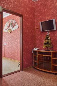 Оздоровительный комплекс Баня 15, Новокузнецк