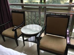 Chuangwangfu Hotel, Hotely  Yiwu - big - 26