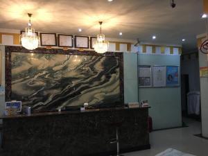 Chuangwangfu Hotel, Hotely  Yiwu - big - 25
