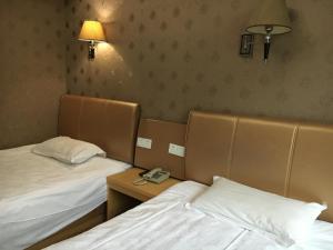 Chuangwangfu Hotel, Hotely  Yiwu - big - 4
