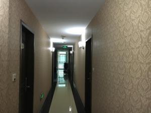 Chuangwangfu Hotel, Hotely  Yiwu - big - 21