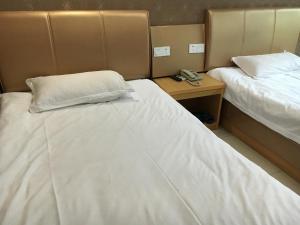 Chuangwangfu Hotel, Hotely  Yiwu - big - 3