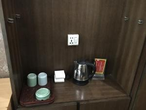 Chuangwangfu Hotel, Hotely  Yiwu - big - 11