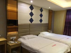 Review Kai Ya Fashion Hotel