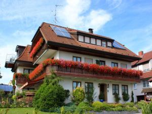 Gästehaus Mayer-Bartsch, Guest houses  Meersburg - big - 10