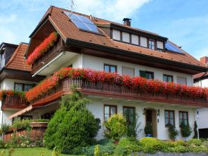 Gästehaus Mayer-Bartsch, Гостевые дома  Меерсбург - big - 13