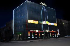 Отель Европа - фото 23