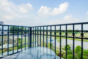 Romantio Villa, Villen  Jian - big - 3