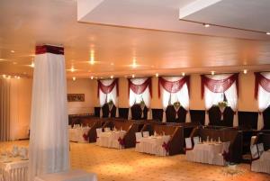 Rassvet Hotel, Szállodák  Dnyipropetrovszk - big - 62