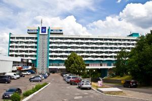 Rassvet Hotel, Szállodák  Dnyipropetrovszk - big - 60