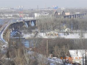 Rassvet Hotel, Szállodák  Dnyipropetrovszk - big - 59