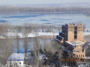 Rassvet Hotel, Szállodák  Dnyipropetrovszk - big - 58