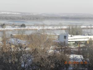 Rassvet Hotel, Szállodák  Dnyipropetrovszk - big - 57