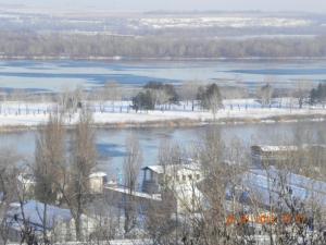 Rassvet Hotel, Szállodák  Dnyipropetrovszk - big - 56