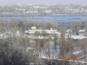 Rassvet Hotel, Szállodák  Dnyipropetrovszk - big - 55