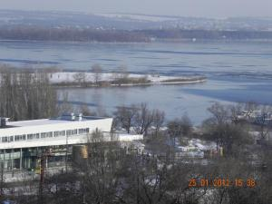 Rassvet Hotel, Szállodák  Dnyipropetrovszk - big - 54