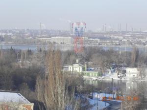 Rassvet Hotel, Szállodák  Dnyipropetrovszk - big - 53