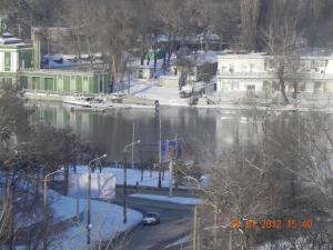 Rassvet Hotel, Szállodák  Dnyipropetrovszk - big - 42