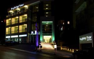 Библ - Byblostar Hotel