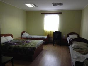 Отель Пит-Стоп - фото 6