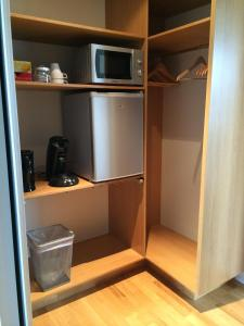 Quality Apartment, Appartamenti  Keflavík - big - 7