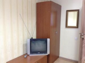 Отель Пит-Стоп - фото 3