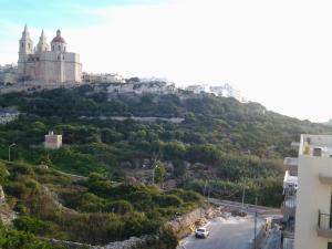 Ta'Gakob, Ferienwohnungen  Mellieħa - big - 16