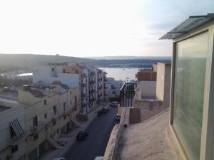Ta'Gakob, Апартаменты  Меллиеха - big - 14
