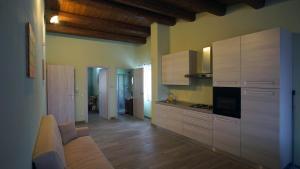Tenuta Iannone, Venkovské domy  Tornareccio - big - 12