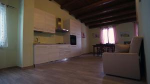 Tenuta Iannone, Venkovské domy  Tornareccio - big - 11