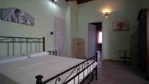 Tenuta Iannone, Venkovské domy  Tornareccio - big - 10